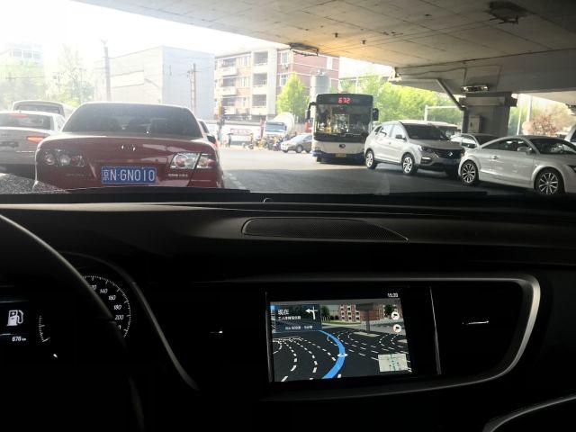"""汽车圈的""""贾维斯"""",别克阅朗智能车机体验"""