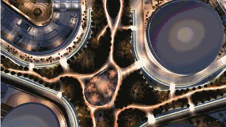 驚爆!蘇州一座巨無霸級體育中心的一流功能設施曝光