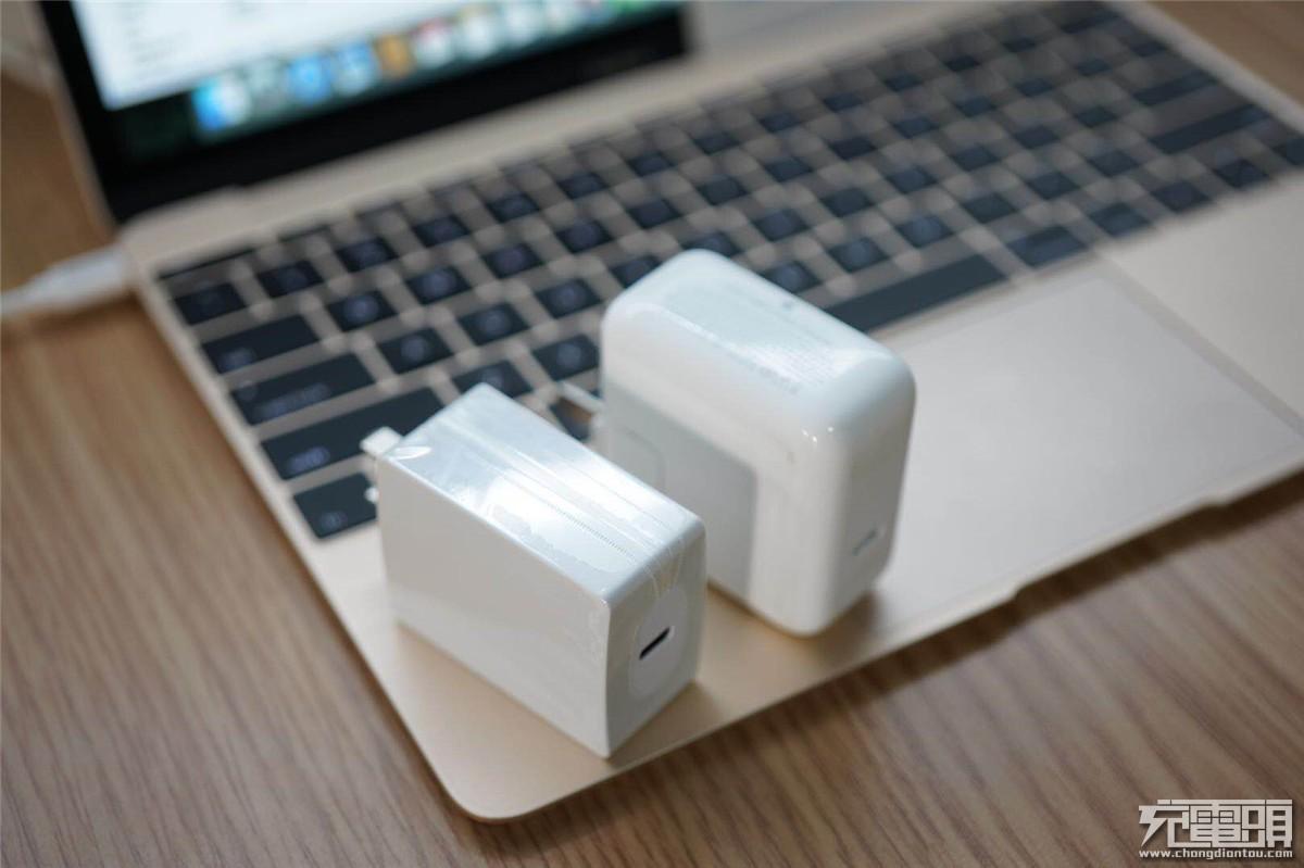 中国工程师成功破解苹果USB PD充电器!