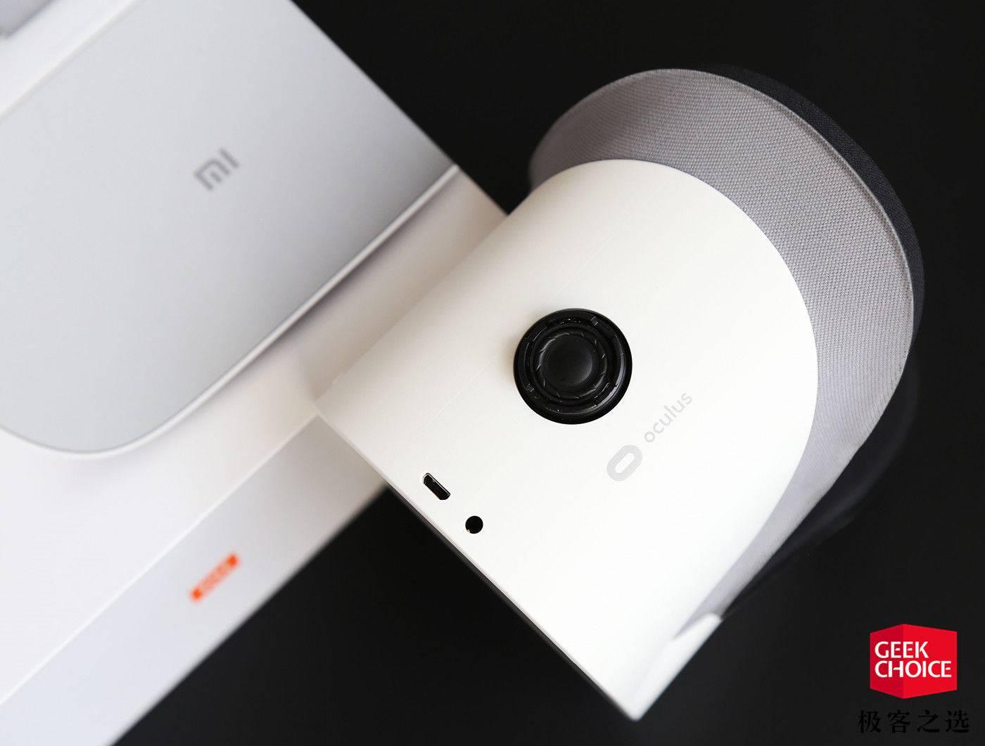小米VR一体机体验:它可能是目前最具性价比的VR一体机