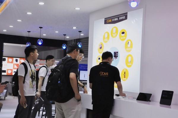 丰唐物联李海东:智能家居进入划时代阶段 抓住消费刚需是关键