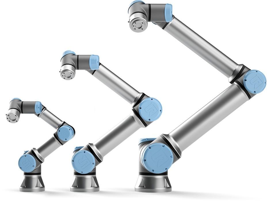 协作式机器人市场领导者优傲机器人发布e-Series 树立协作式自动化平台新标准