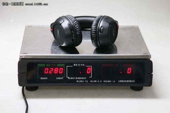 无线电竞耳机新丁HyperX Cloud Flight评测