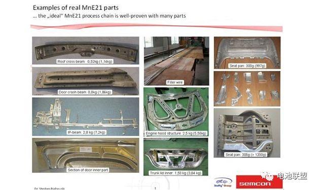 洪伟:驶多飞助力电动汽车,研发镁锰板轻量化技术