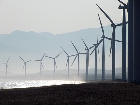 全球海上风电项目累计装机近105吉瓦