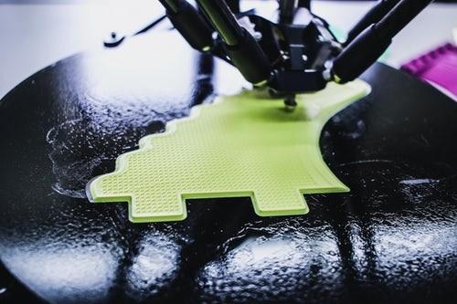 今日看点:世界领先 西安交大3D打印重建脊柱脊髓