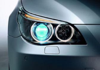 汽车车灯的几种选择优劣对比