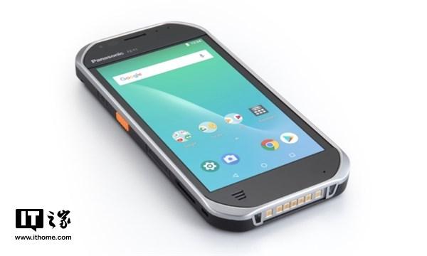 松下发布万元三防手机:搭载骁龙210处理器