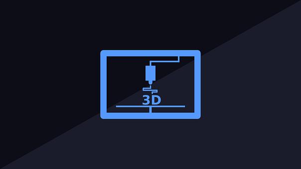 今日看点:2023年3D打印材料市场年增长率将达到22.8%
