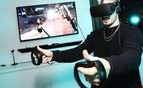 Valve研发出SteamVR骨骼输入系统,可让手部的VR交互更精确