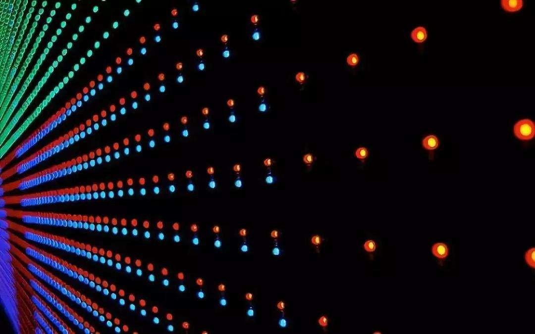 群创光电将引领Mini LED面板潮流