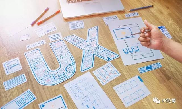 XR对于UX/UI设计这个行业意味着什么?