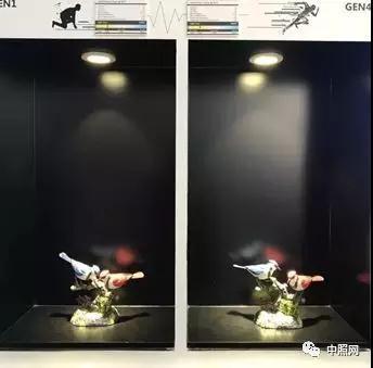 朗明纳斯:聚焦科技 造创新之光