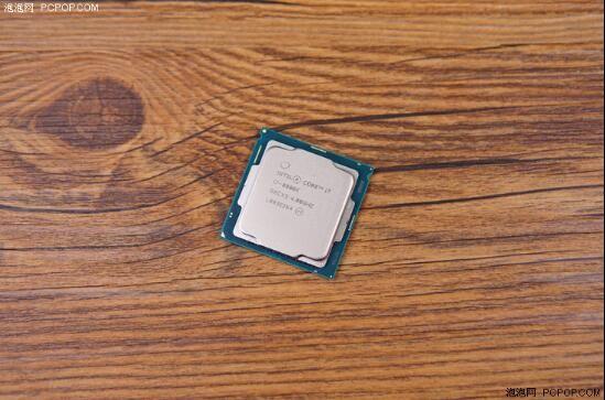 纪念8086的40周年!Intel 酷睿 i7-8086K 处理器评测
