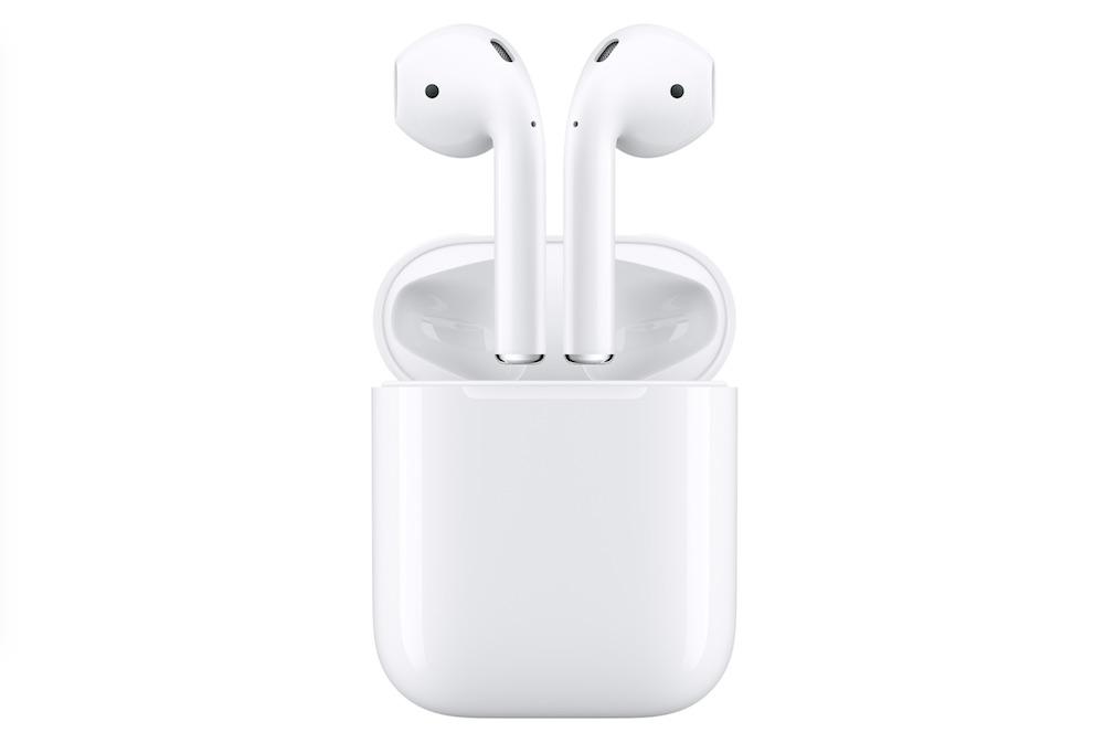 苹果将推出带降噪功能的 AirPods?