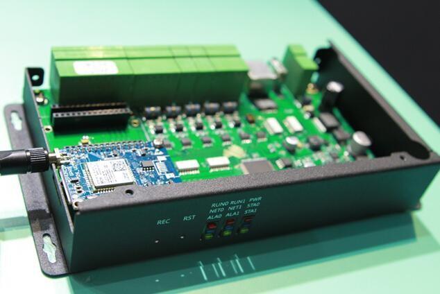 Ruff正式与电科智能达成合作协议  携手共推基于NB-IoT智能交通系统