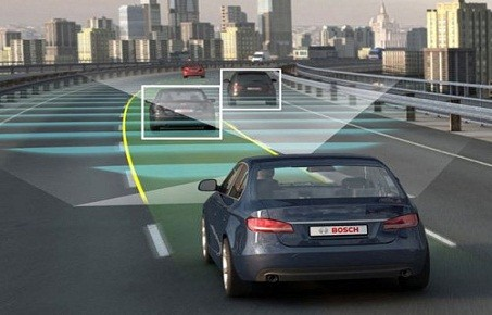 """国内自动驾驶路测规划一览 十余家企业已获取""""通行证"""""""