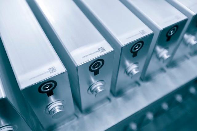 比亚迪24GWh新产线落户青海  巨头效应下动力电池行业加速分化