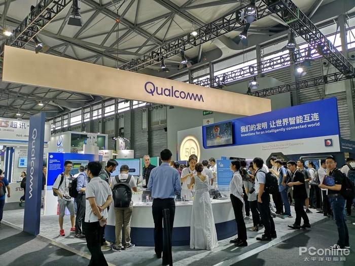 巩固优势,高通在MWC上海推出三款新骁龙处理器