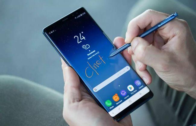 三星Note9发布时间确定:S Pen笔或可变身蓝牙耳机