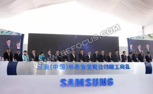 """被称为中国""""西部硅谷""""的西安,在半导体科技领域有哪些实力?"""