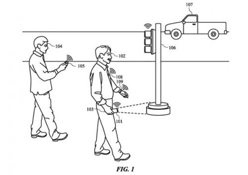 """苹果黑科技:帮视障人士""""看见""""周围环境"""