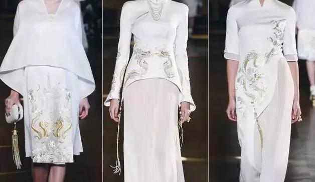 霓裳羽衣:激光技术在服装行业的应用情况