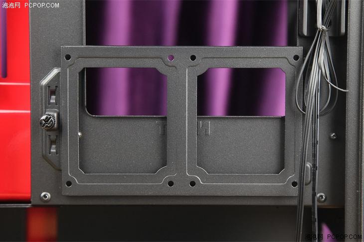 全能型ITX小钢炮 NZXT H200迷你机箱评测