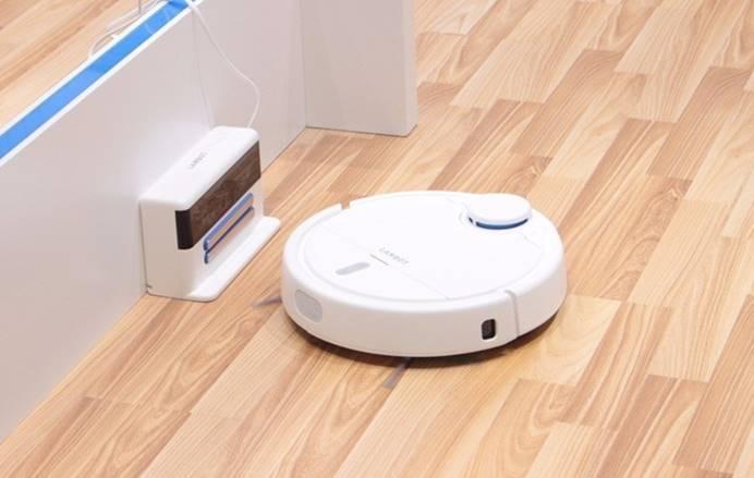 """""""技术派""""岚豹智能推出全新扫地机器人 能否解决当前行业诸多痛点?"""