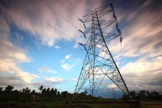 国家能源局发布1-5月份全国电力工业统计数据