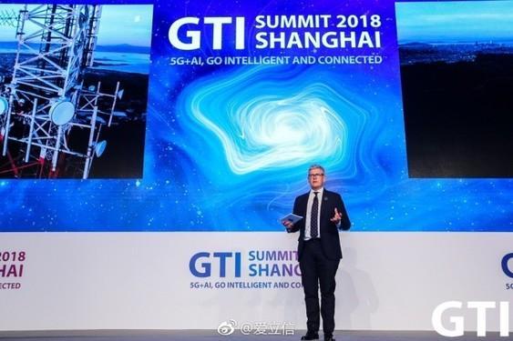爱立信:网络容量问题将集中爆发 须提前备战5G