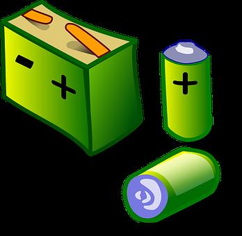 资源丰富利用欠缺,电池回收基本空白