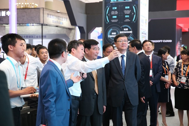 工业APP助力中国工业技术软件化 加速制造强国进程