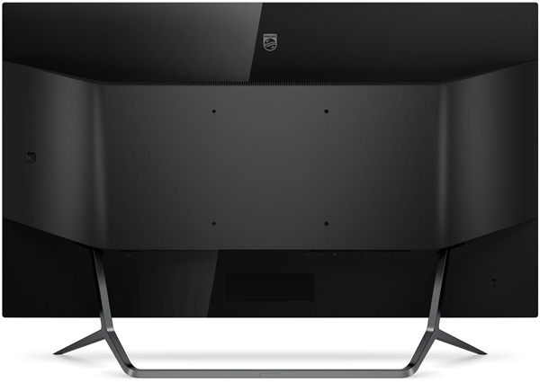 飞利浦43寸DisplayHDR 1000认证显示器开卖