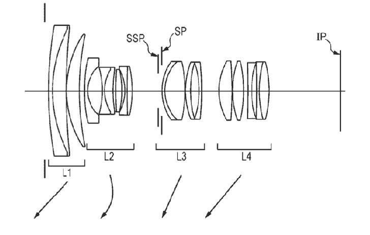 为微单做准备 尼康18-135mm F3.5-5.6镜头新专利曝光