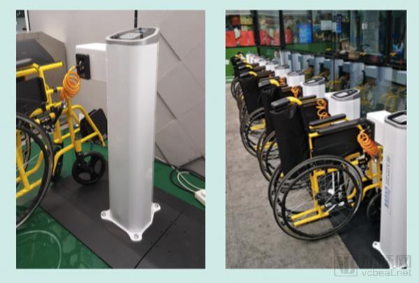 共享轮椅已覆盖数十家医院,奇奇健康如何缓解轮椅租赁的痛点