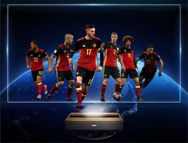 彩电世界杯 谁能笑到最后?
