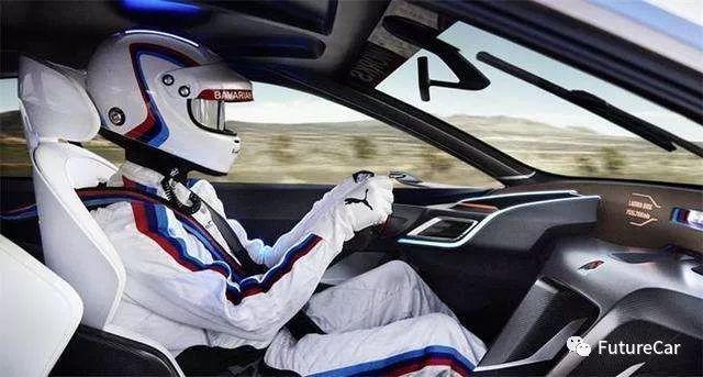 解析车怎样开的又快又稳?