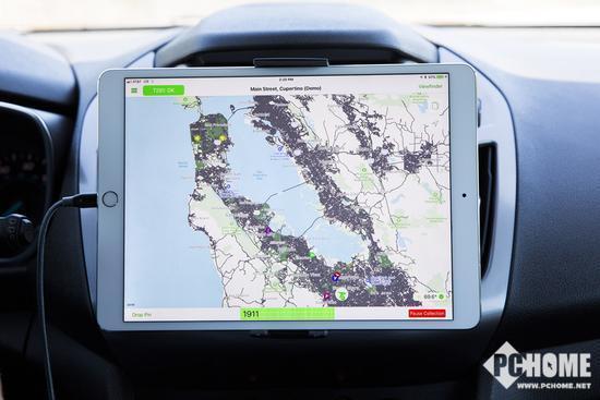 苹果正重建地图应用 将采用全新地图数据