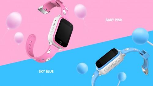康佳手机正式进军儿童智能穿戴市场