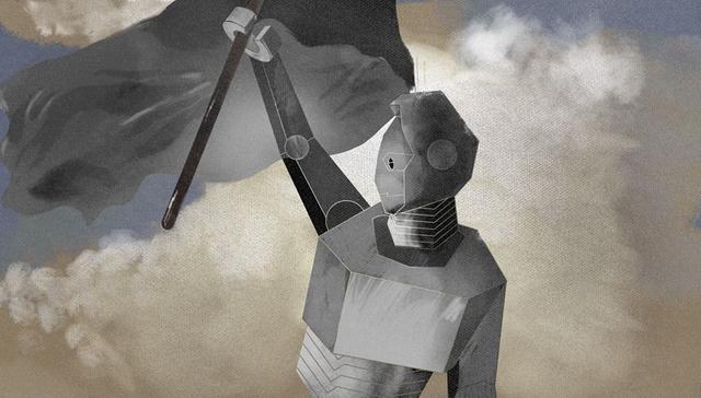机器人时代的资本主义:21世纪的工作,收入和财富