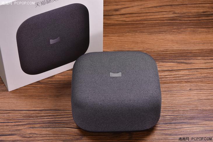 智能音箱与电视盒子的结合体 天猫精灵魔盒评测