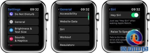 抬腕就能唤醒Siri?苹果watchOS 5 beta新功能已支持