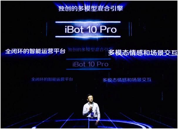 """低调的小i机器人 这次一口气推出""""AI+""""8大领域解决方案"""
