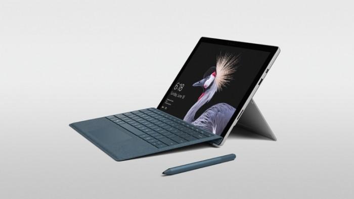 """""""廉价版""""Surface曝光 拳打MacBook脚踢新iPad"""