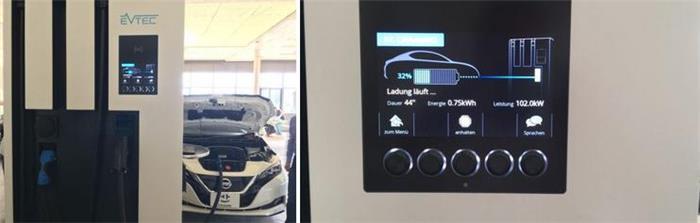 2018款日产Leaf将配置60kWh电池及快充技术