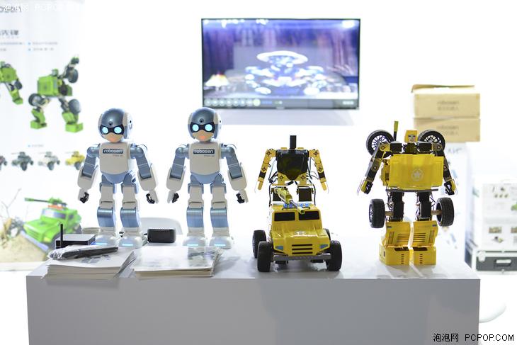 零一科技节展台探秘:打造未来黑科技体验空间