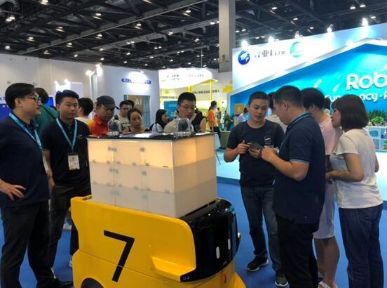 3E北京消费电子展完美谢幕,行业巨头独角兽引爆京城