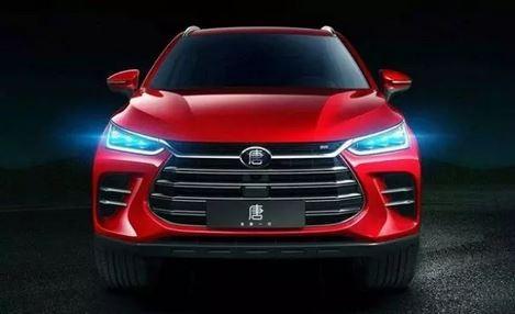 比亚迪6月销量快报出炉:新能源车半年超7万辆