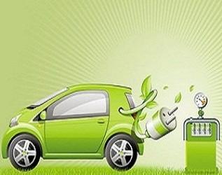 2020年电动汽车占全球汽车市场份额将达5%